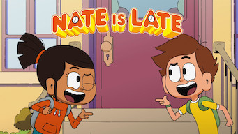 Nate Is Late (2018)