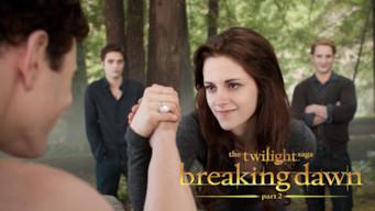 The Twilight Saga: Breaking Dawn: Part 2 (2012)