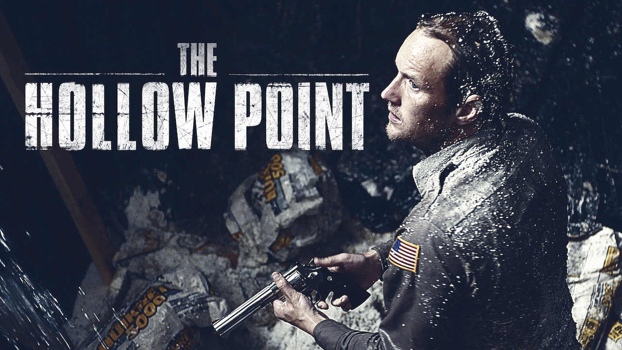 The Hollow Point on Netflix UK