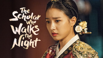 The Scholar Who Walks the Night (2015)