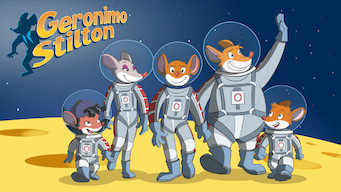 Geronimo Stilton (2016)
