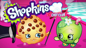 Shopkins: Chef Club (2016)