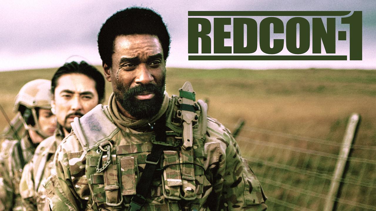Redcon-1 on Netflix UK