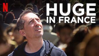 Huge in France (2019)
