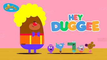 Hey Duggee (2015)
