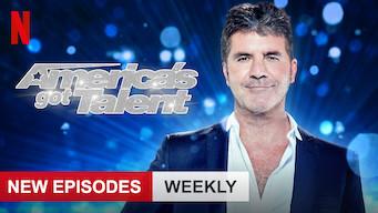 America's Got Talent (2019)