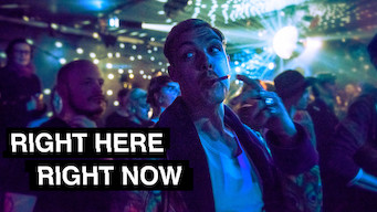 Right Here Right Now (2018)