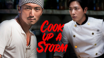 Cook Up A Storm (2017)