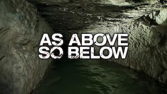 As Above, So Below (2014)