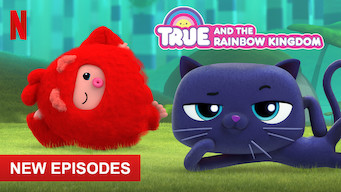 True and the Rainbow Kingdom (2019)