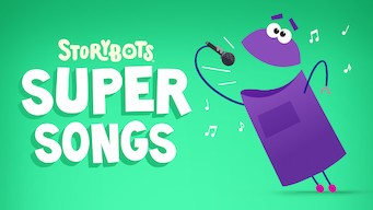 StoryBots Super Songs (2016)