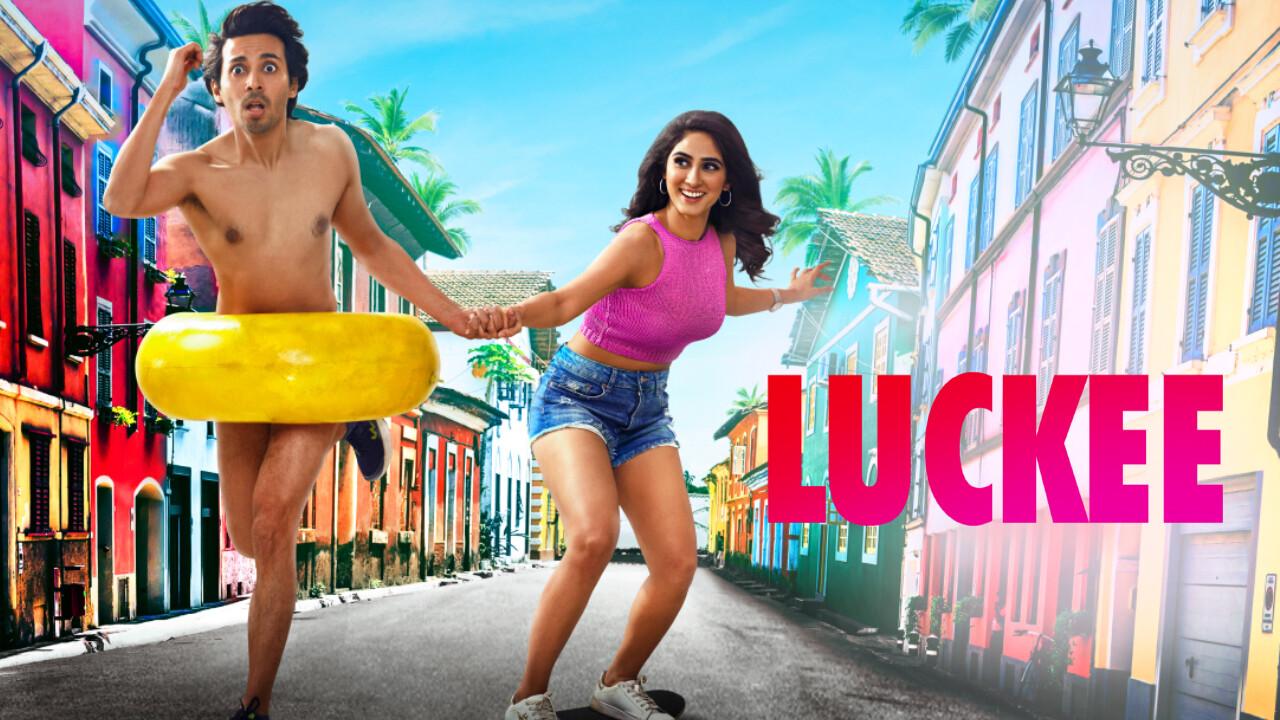 Luckee on Netflix UK