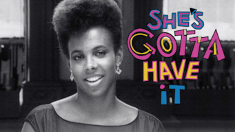 She's Gotta Have It (1986)