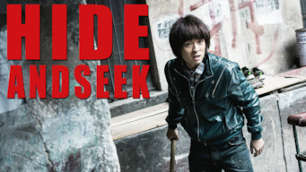 Hide and Seek (2016)