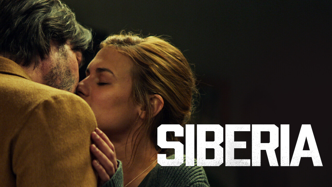 Siberia on Netflix UK