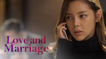 Love and Marriage (2014)