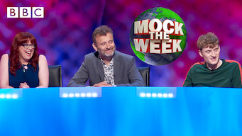 Mock the Week (2018)