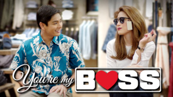 You're My Boss (2015)