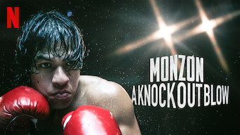 Monzón: A Knockout Blow (2018)