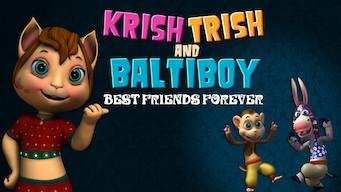 Krish Trish and Baltiboy: Best Friends Forever (2016)