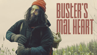 Buster's Mal Heart (2016)