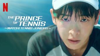 The Prince of Tennis ~ Match! Tennis Juniors ~ (2019)