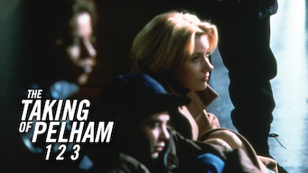 The Taking of Pelham 1, 2, 3 (1998)