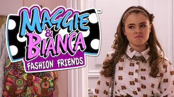 Maggie & Bianca: Fashion Friends (2017)