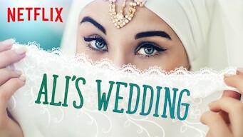 Ali's Wedding (2018)
