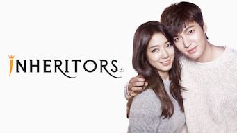 Inheritors (2013)