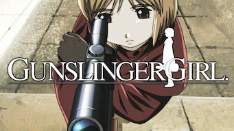 Gunslinger Girl (2008)