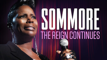 Sommore: The Reign Continues (2015)