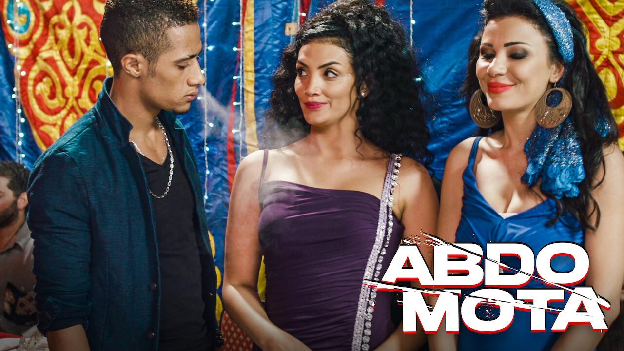 Abdo Mota on Netflix UK