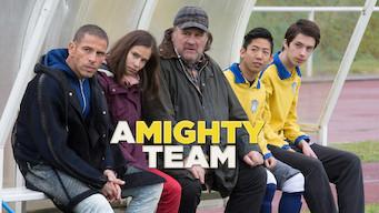 A Mighty Team (2016)