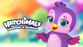 Hatchimals | Adventures in Hatchtopia (2018)