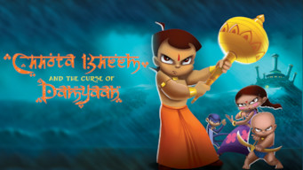 Chhota Bheem and the Curse of Damyaan (2012)