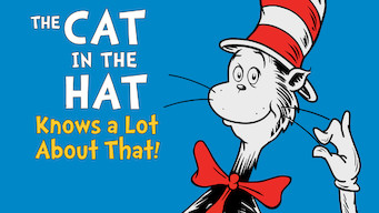 The Cat in the Hat Knows a Lot About That! (2012)