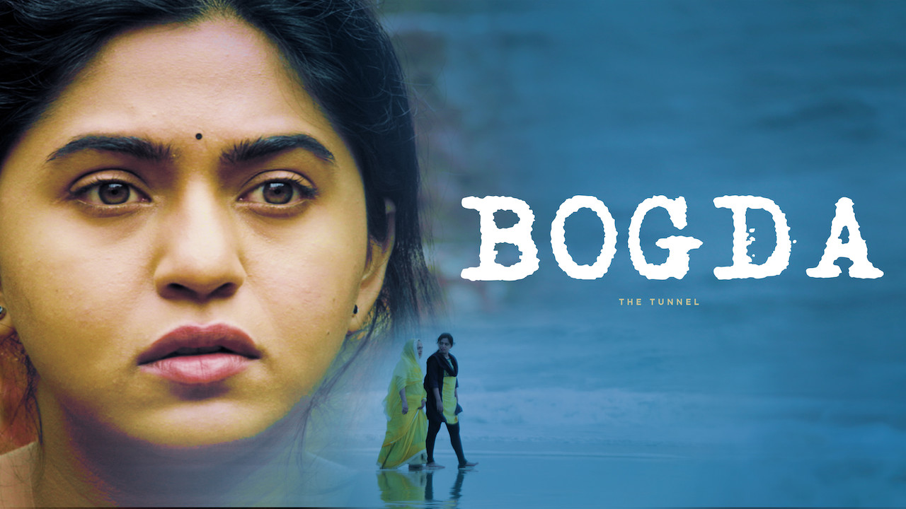 Bogda on Netflix UK