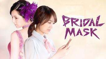 Bridal Mask (2012)
