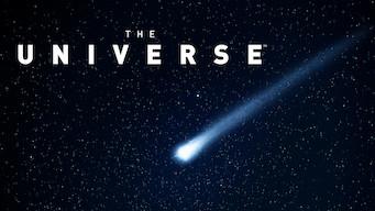 The Universe (2007)