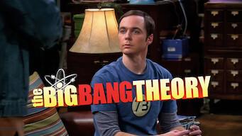 The Big Bang Theory (2018)