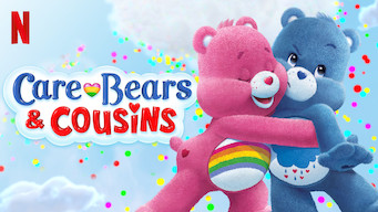 Care Bears & Cousins (2016)