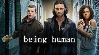 Being Human (U.K.) (2012)