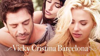 Vicky Cristina Barcelona (2008)