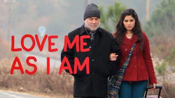 Love Me As I Am (2015)