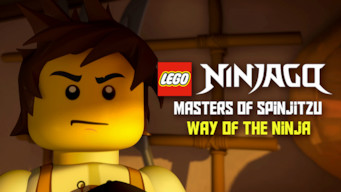 LEGO Ninjago: Masters of Spinjitzu: Way of the Ninja (2011)