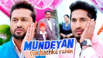 Mundeyan Ton Bachke Rahin (2014)