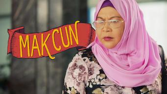 Mak Cun (2015)