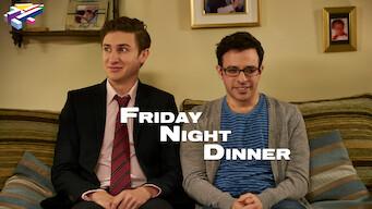 Friday Night Dinner (2013)