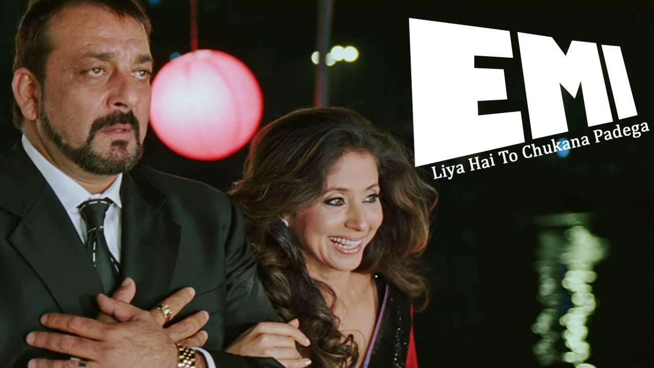 EMI: Liya Hai To Chukana Padega on Netflix UK
